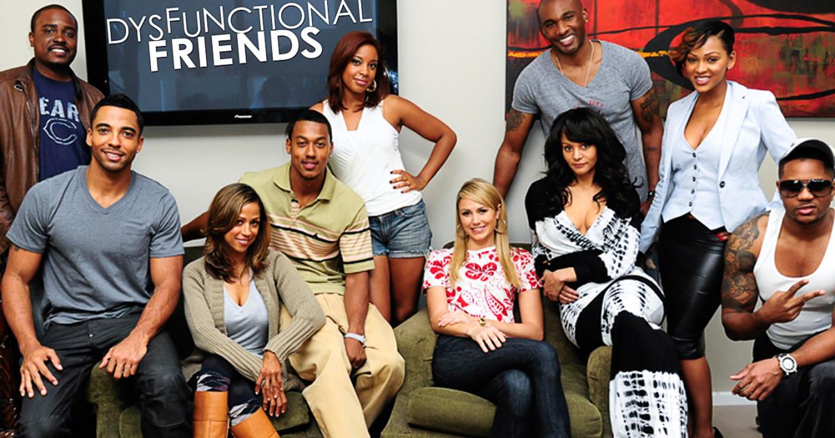 Dysfunctional Friends | UMC - Urban Movie Channel