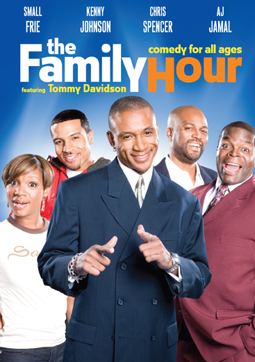 The Family Hour