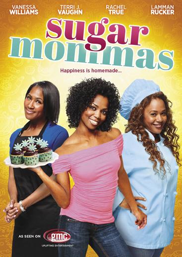 sugar mommas cast