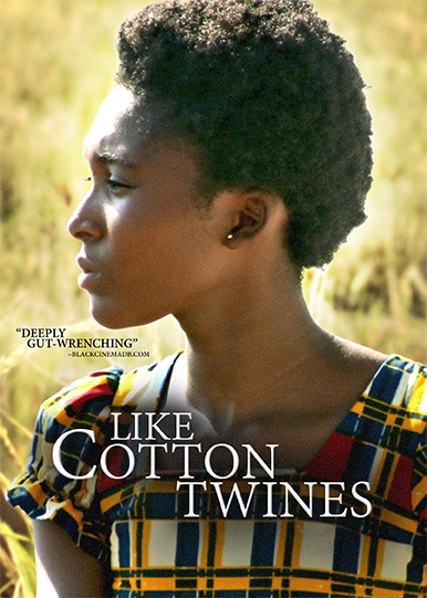 Like Cotton Twines