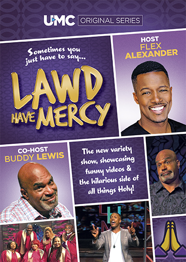 Lawd Have Mercy