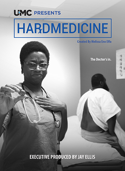 Hard Medicine
