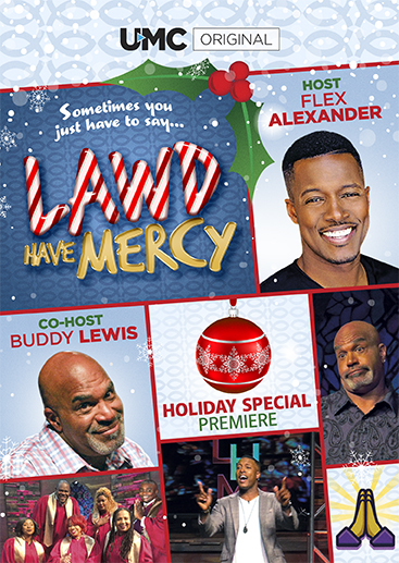 Lawd Have Mercy – Holiday Special
