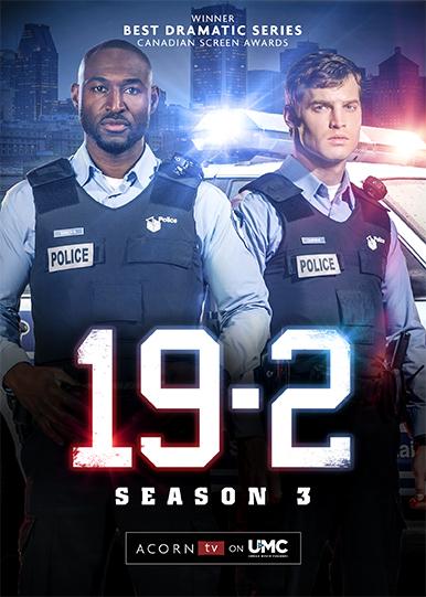 19-2 Season 3