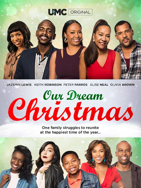 Our Dream Christmas