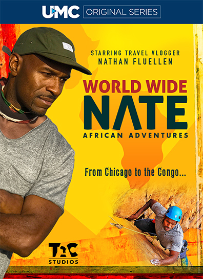 World Wide Nate: African Adventures