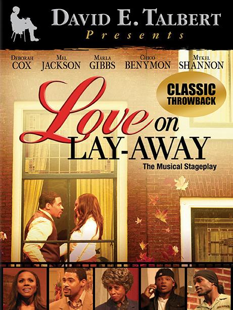 David E. Talbert's Love on Layaway