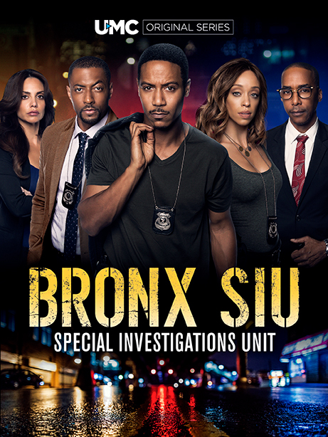Bronx SIU – New Episodes Weekly!