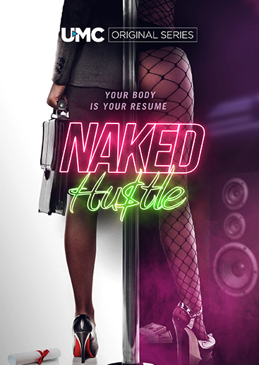 Naked Hustle – New Episodes Weekly!