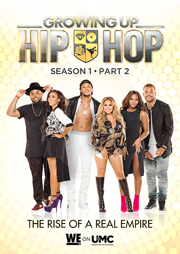 Growing Up Hip Hop (New Episodes Weekly!)